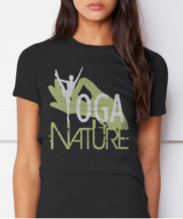 Yoga is Nature